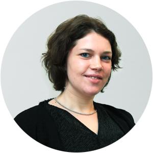 Ingrid Bouwhuis - Schuurman