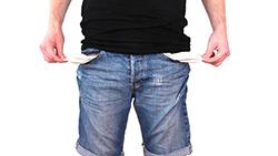 Schuldsanering vaker mogelijk door wijziging faillissementswet