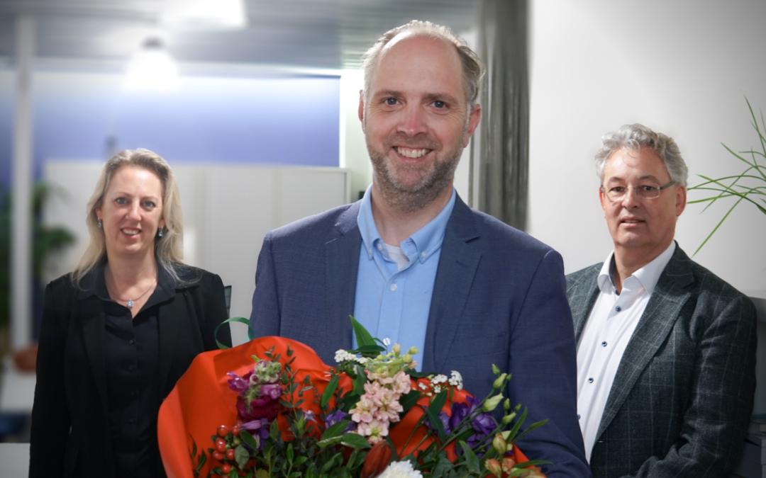 Marcel Doeve treedt per 1 januari toe als partner bij PUUR! Accountancy & Advies