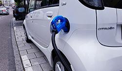 Subsidiepot elektrische auto alweer leeg